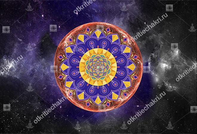 CHETANA — Космическое сознание
