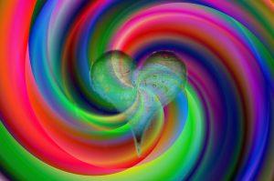 Открытие сердечной чакры