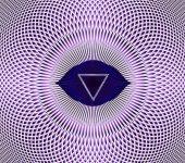 Исцеление чакры третьего глаза