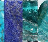 Камни горловой чакры