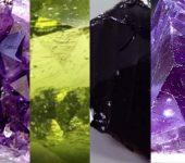 Камни чакры третьего глаза